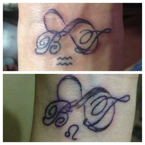 tattoo infinity letters 93 best images about tatoo on pinterest