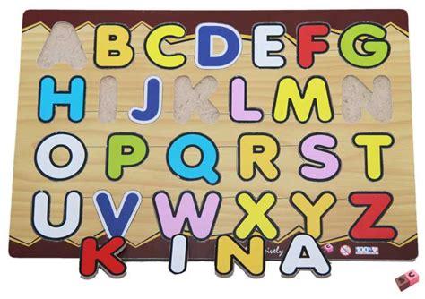 Kado Mainan Edukasi Alat Bantu Belajar Bentuk Bangun Kotak Pas jual mainan kayu mainan anak huruf hijaiyah puzzel angka huruf daganganbandung