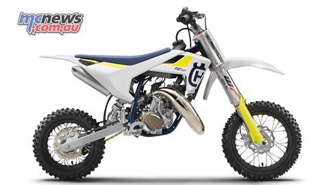 mini motocross racing 2019 husqvarna mini motocross machines look mega mcnews
