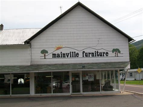 mainville furniture llc bloomsburg pa 17815 570 784 0579