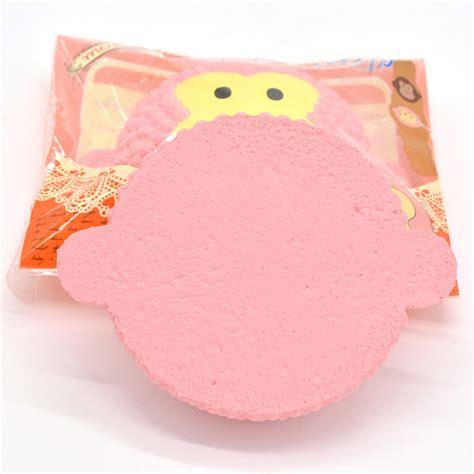 Squishy Areedy Starfish areedy squishy jumbo monkey cake 15cm scented rising original packaging collection gift