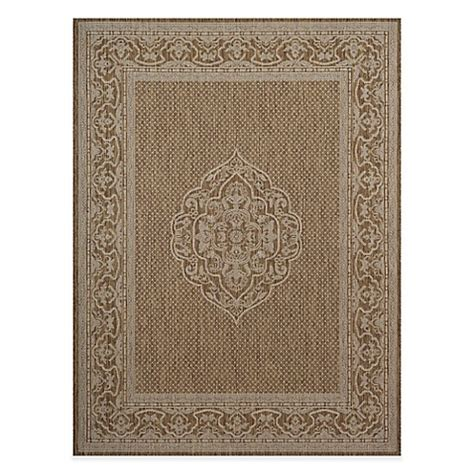 Bed Bath Beyond Area Rugs Medallion Border 7 Foot 10 Inch X 10 Foot Area Rug In Bed Bath Beyond