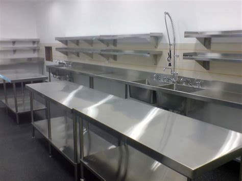 Hospitality Design Melbourne Commercial Kitchens 187 West Beach Commercial Kitchen Equipment Design