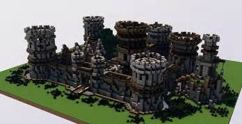 Exterior Home Design Quiz Old Castle Minecraft Building Inc