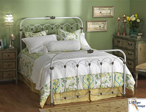 iron beds the american iron bed co hillsboro iron bed