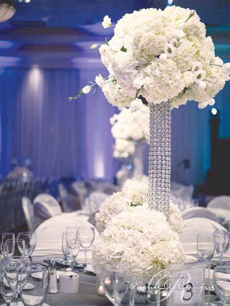 Wedding Vases by Wedding D 233 Cor Ideas With Centerpieces Decozilla