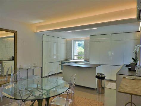 arredare soggiorno finest arredare una cucina aperta sul soggiorno with