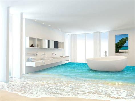 3d badezimmer design luxxfloor 3d b 246 den wohnen badideen