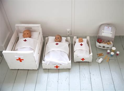 My Baby Sam Bedding The Little Things A Doll Hospital Babyccino Kids