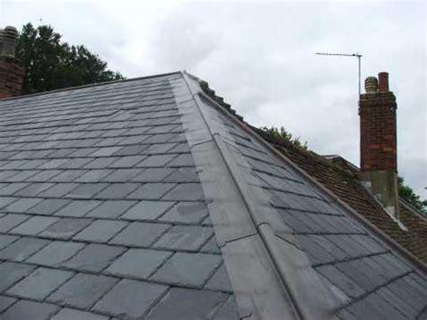 Hipped Tiled Roof Tm Roofing In Fleet Re Slate Roof Alton