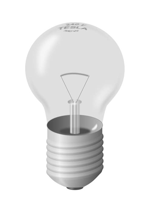 light bulb picture cliparts co