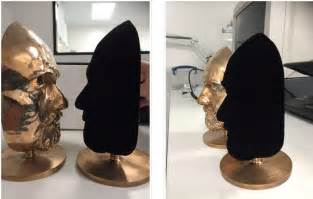 blackest black color anish kapoor gets exclusive rights to vantablack the