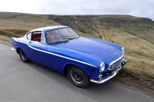 1964 Volvo P1800 1964 Volvo P1800 Pictures Cargurus