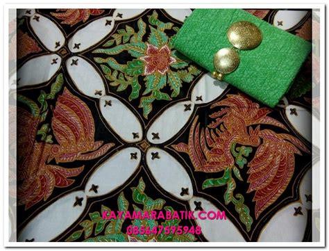 Baju Batik Nu inspirasi batik seragam nu kayamara batik