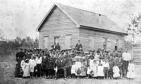 african american early 1900s homes n 89 1 71 professor jacobs school early 1900s professor