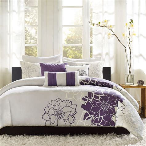 Jcpenney Duvet Covers Jcpenney Madison Park Bridgette 6 Pc Floral Duvet Cover