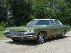 Pictures Of Buick Lesabre 1973 Buick Lesabre Pictures Cargurus