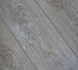noir oak grey laminate flooring 8mm hand scraped v groove