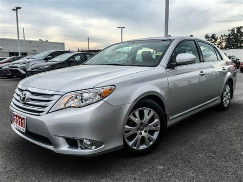 hayes auto repair manual 2011 toyota avalon navigation system 2011 toyota avalon limited only 21 716 kms classic silver metallic vandermeer toyota cobourg
