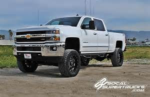 Does Leveling Kit Void Warranty On Gmc » Home Design 2017