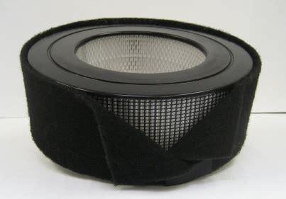 duracraft  hepa filter