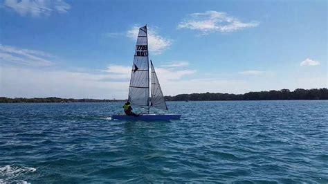 port macquarie sailing club holds third race of the spring - Catamaran Yardsticks
