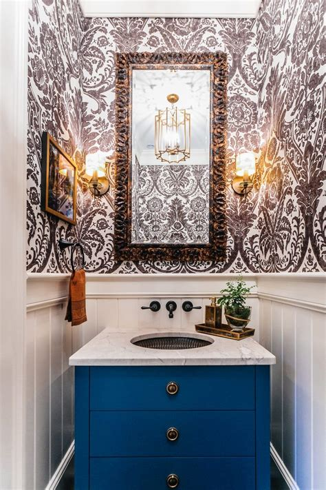 Orange Bathroom Decor » Home Design 2017