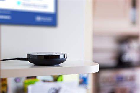 alexa compatible ceiling fan bond makes your old ceiling fan smart wi fi alexa