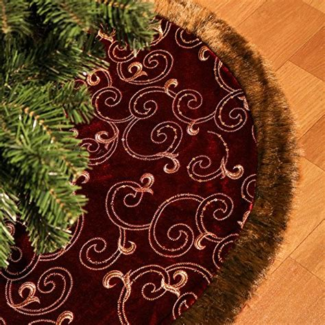 elegant christmas tree skirts tree skirts 2018 tree skirt ideas pretty chic home decor