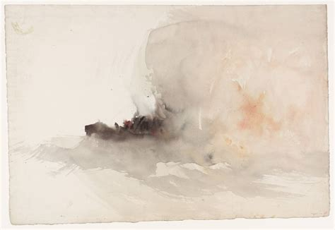 St Yves Mw 41 joseph mallord william turner a wreck possibly related