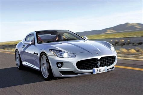 Cars Bikes Maserati Cars Review Images