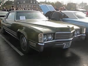 70s Cadillac 70 Cadillac Eldorado By Smevcars On Deviantart