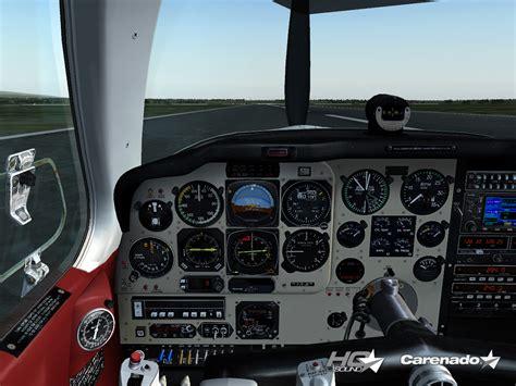 Flight Simulator X Add Ons Package F carenado f33a bonanza fsx fsx general aviation fsx add ons by carenado