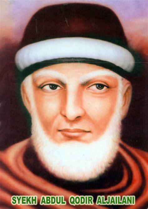 detik detik wafatnya syekh abdul qadir al jailani wasiat dan nasehatnya kajian islami