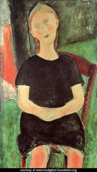 Reclining Amedeo Modigliani by Amedeo Modigliani The Complete Works Seated