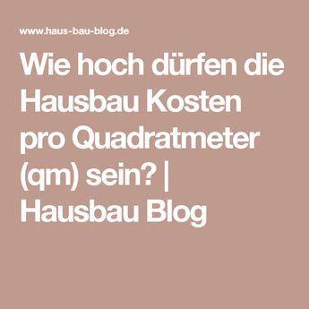Hausbau Qm Preis by Stunning Hausbau Kosten Pro M2 Gallery Thehammondreport