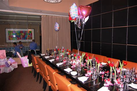 Places To A Baby Shower In Houston Tx by Planning A Baby Shower Part Ii The Location