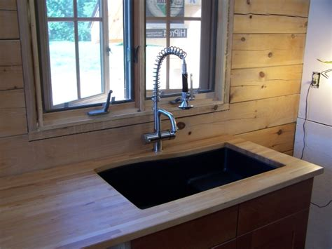 Funky Kitchen Sinks Interior Salem Road House