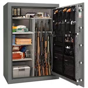 Gun Safe by Safety Gun Storage On Target In Canada