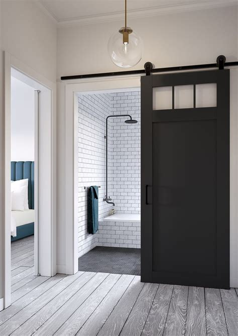 adorable bathroom best 25 sliding doors ideas on