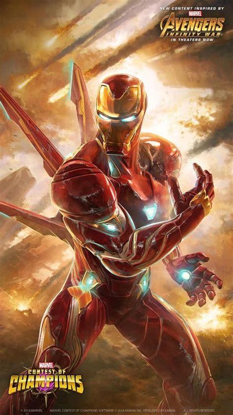 iron man mark armor avengers iphone wallpaper iphone