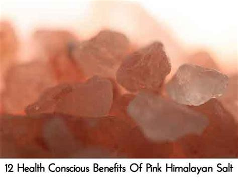 What Are The Benefits Of A Salt L by 12 Health Conscious Benefits Of Pink Himalayan Salt Lil Moo Creations