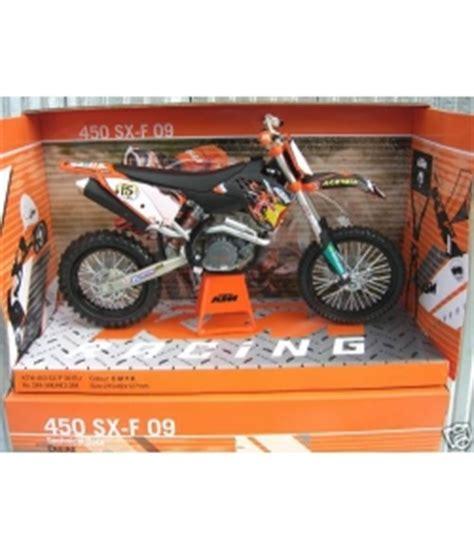 Ktm Gifts Uk New Toys Ktm 450sx Motocross