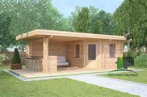 wales cabane habitable 23 m 178 en bois massif de 2x44mm