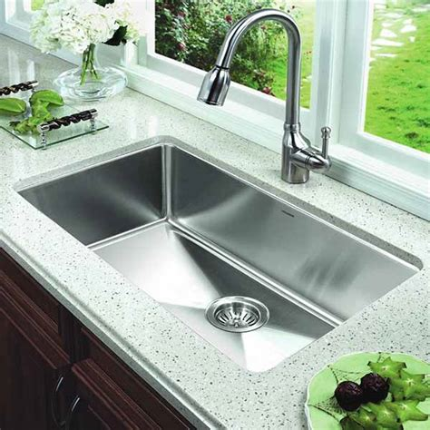 kitchen single bowl sink kitchen sink buying guide