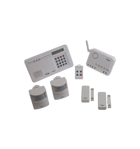Wireless Alarm System xl wireless alarm system p