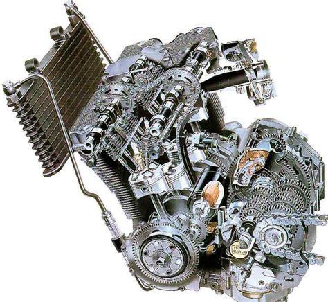 Who Makes Suzuki Engines Gsx R Engine