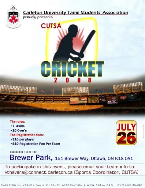 Invitation Letter Format For Cricket Tournament Cricket Tournament Invitation Format Www Pixshark Images Galleries With A Bite