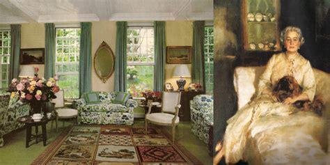 iconic designs  famous interior designers design