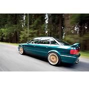 Audi 80 B4  1994 S2 Saloon Road Test Drive
